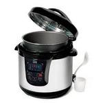 Elite Platinum,EPC-808,Kitchen Electrics,Pressure Cooker & Canners