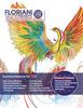 Floriani Total Control FTC-U Professional Embroidery Digitizing Software