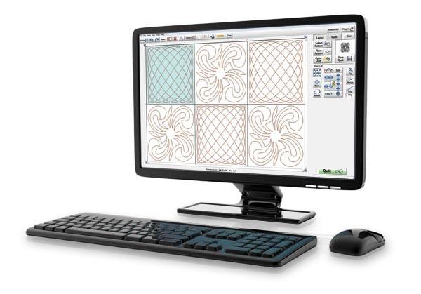 Quilt Creative Design Software