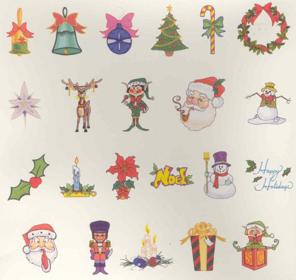Embroidery Memory Design Cards - Embroidery Machines - Brother