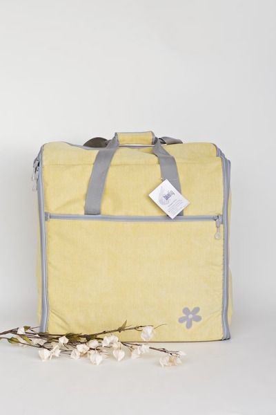 Bluefig designer series ds inch sewing machine travel