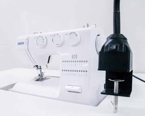 Goldstar Gs 50 50 Diode Led Sewing Machine Lamp Light With
