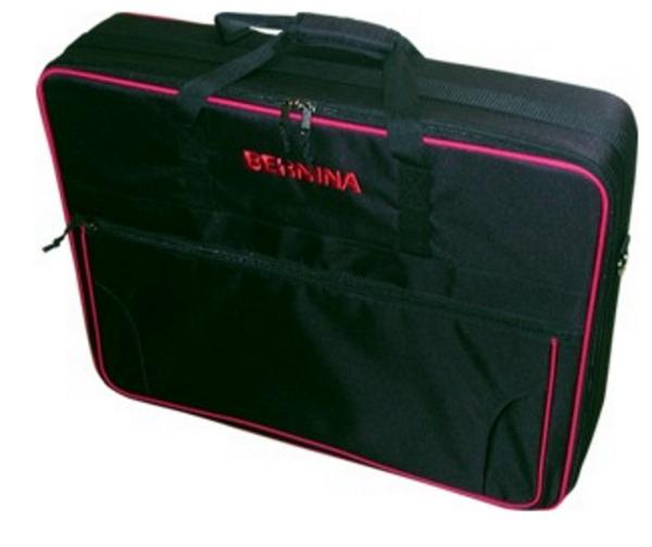 Bernina eb xl embroidery arm module bag for