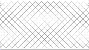 Quilt ez long arm quilting design templates choose from 20 styles crosshatching extends to the edges of the template to utilize the entire board note this will not match with the older style of crosshatch pronofoot35fo Images