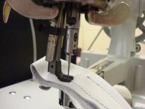 Techsew 2900l 18 Quot Arm 1 125 Quot Cylinder Bed Shoe Repair