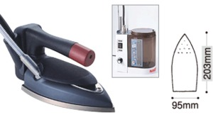 Naomoto Fb 8s Vacuum Board Hys 410p Variable Steam Pump