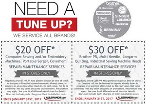 Allbrands coupon code