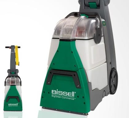 Bissell Big Green Commercial Vacuum Cleaners
