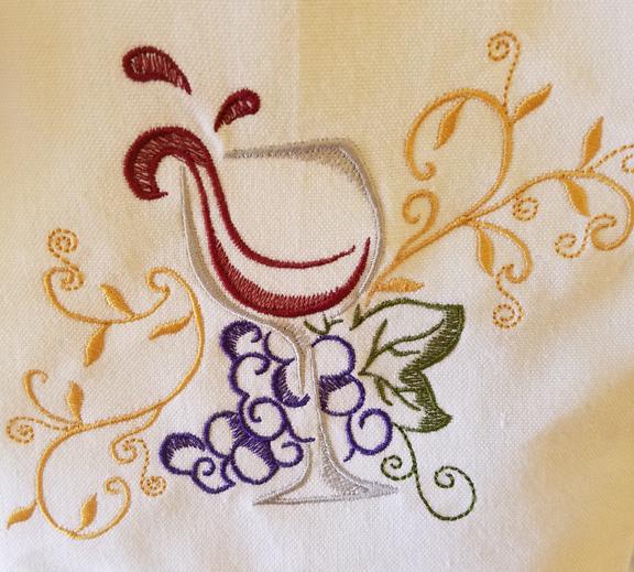 Embroidery Boutique Baton Rouge La Ausbeta