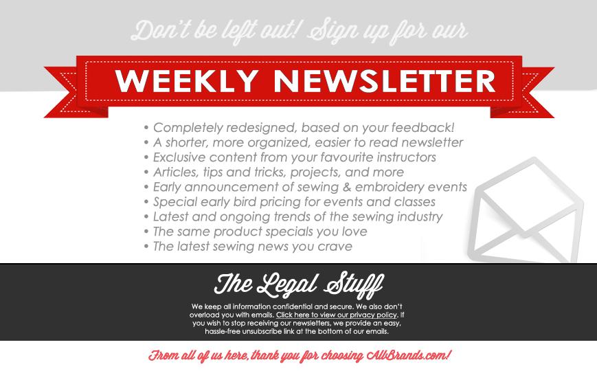 newsletter subscription. Black Bedroom Furniture Sets. Home Design Ideas