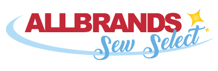 Allbrands Sew Select Logo