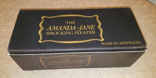 Amanda Jane Pleaters