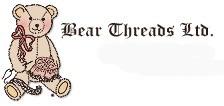 Bear Threads Logo