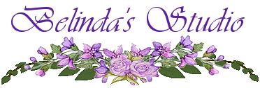 Belindas Studio Logo