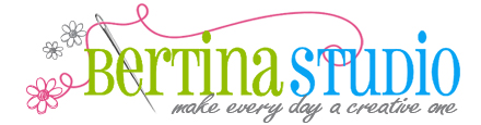 Bertina Studio Logo