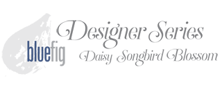 Bluefig Designer Series Logo