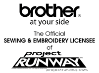 Brother Project Runway Logo