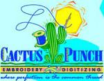 Cactus Punch