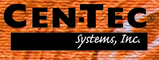 Cen-Tec Systems Inc.  Logo
