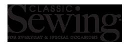 Classic Sewing Magazine Logo