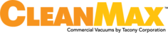 CleanMax Logo