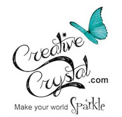 Creative Crystal Company Logo