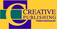 Creative Publishing Logo