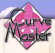 Curve Master Logo