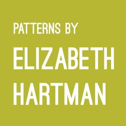 Elizabeth Hartman Patterns Logo