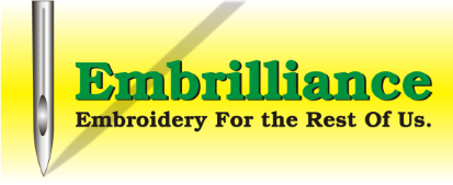 Embrilliance Logo