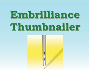 Embrilliance Thumbnailer Logo