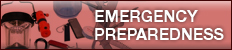 Emergency Preparedness Logo