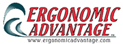 Ergonomic Advantage Logo