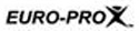 Euro-Pro Logo