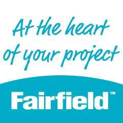 Fairfield Fiber Fills Logo