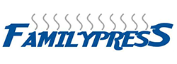 Family Press Logo
