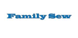 Family Sew Logo