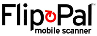 FlipPal Logo