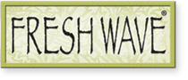 Fresh Wave Odor Control Logo