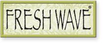 Fresh Wave Odor Control Logo