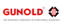 Gunold Embroidery Materials