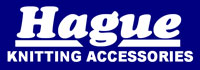 Hague Knitting Accessories Logo