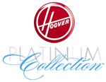 Hoover Platinum Logo