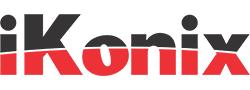 Ikonix Logo