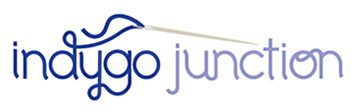 Indygo Junction Logo