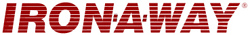 Iron-A-Way Logo