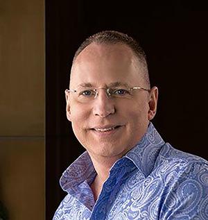 Jerry Granata Headshot