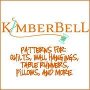 KimberBell Designs Logo
