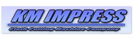 KM Impress Logo