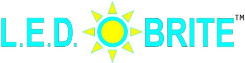 LED-O-Brite Logo